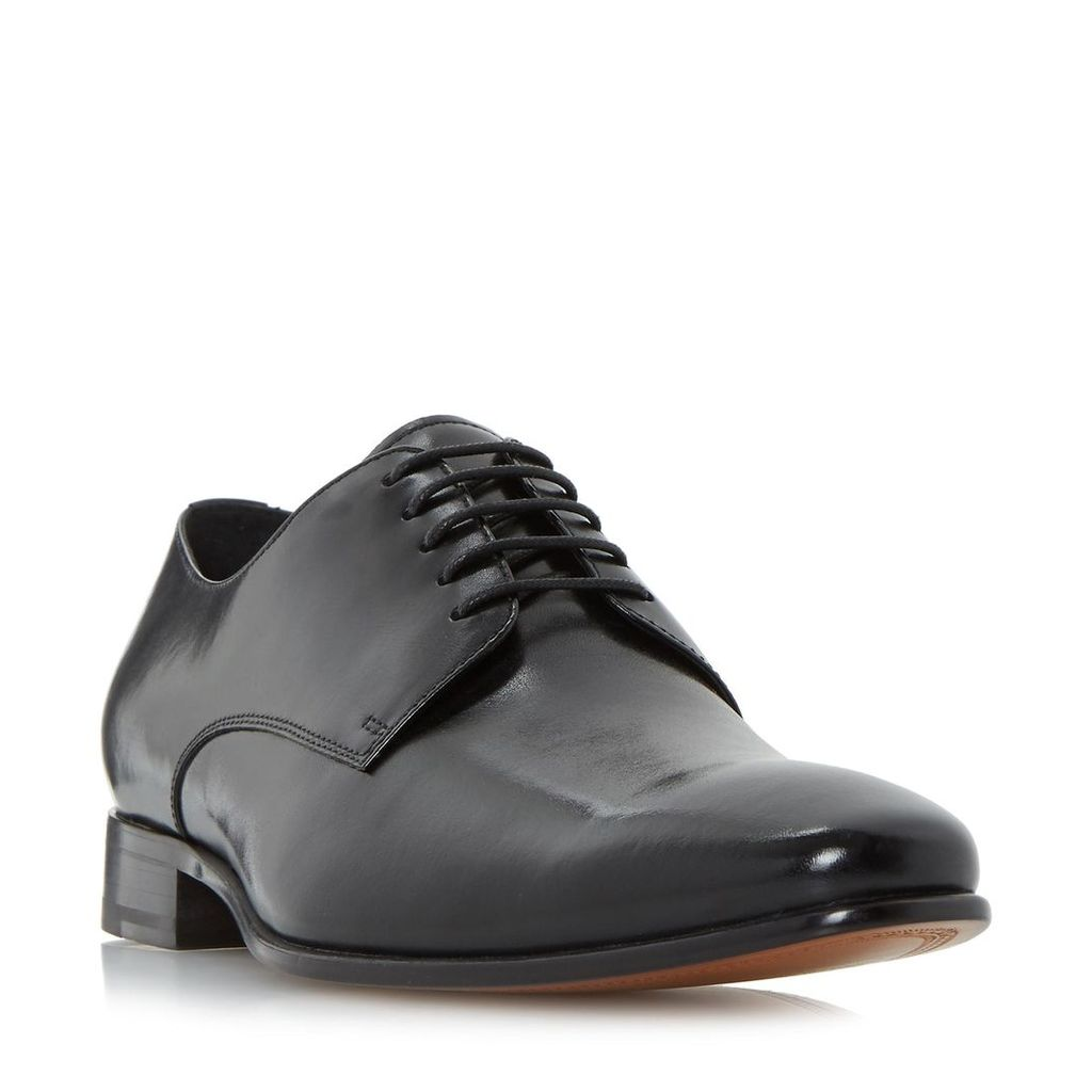 Percival Leather Sole Gibson Shoe