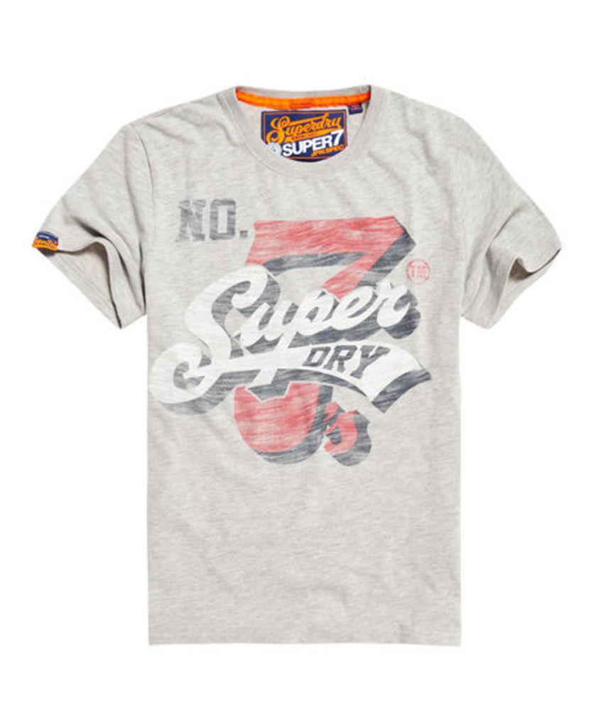 Superdry Super7 T-Shirt