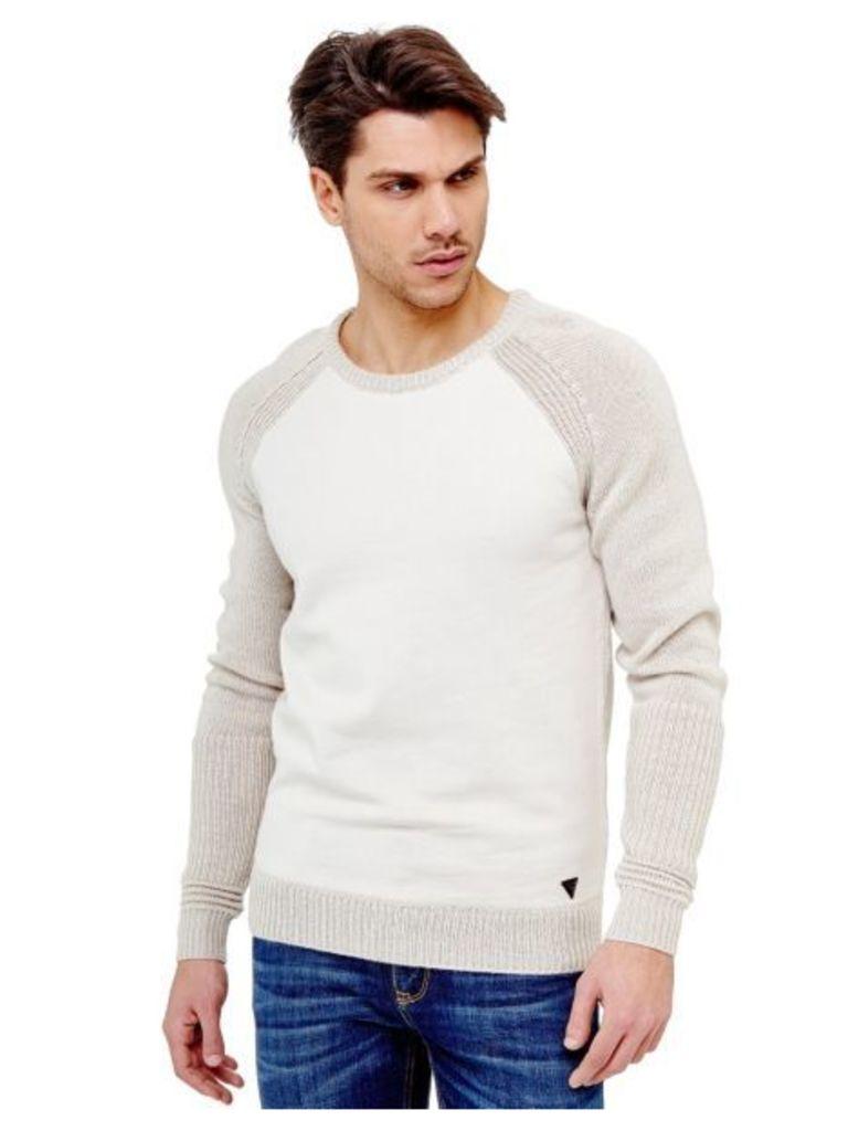 Guess Wool Blend Sweater