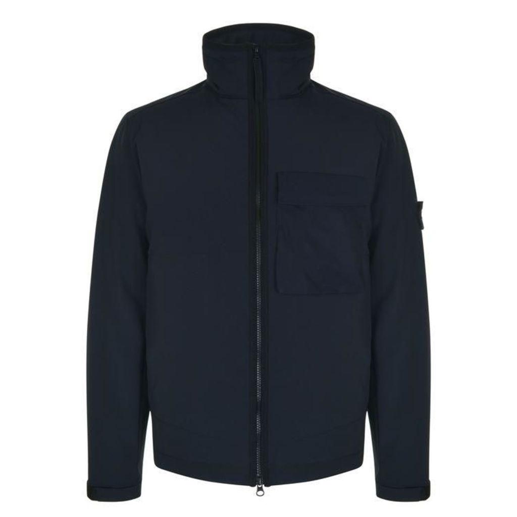 STONE ISLAND Blouson Jacket