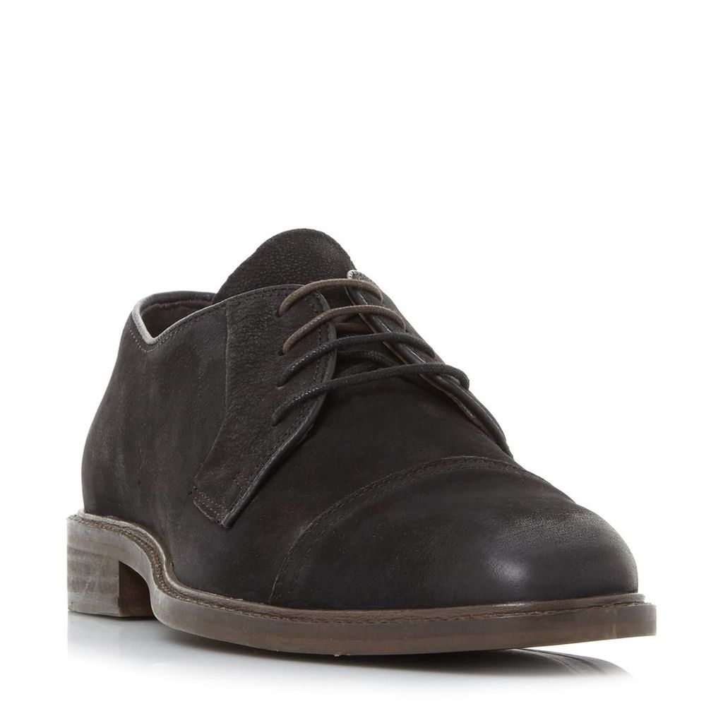 Bromine Casual Lace Up Gibson Shoe