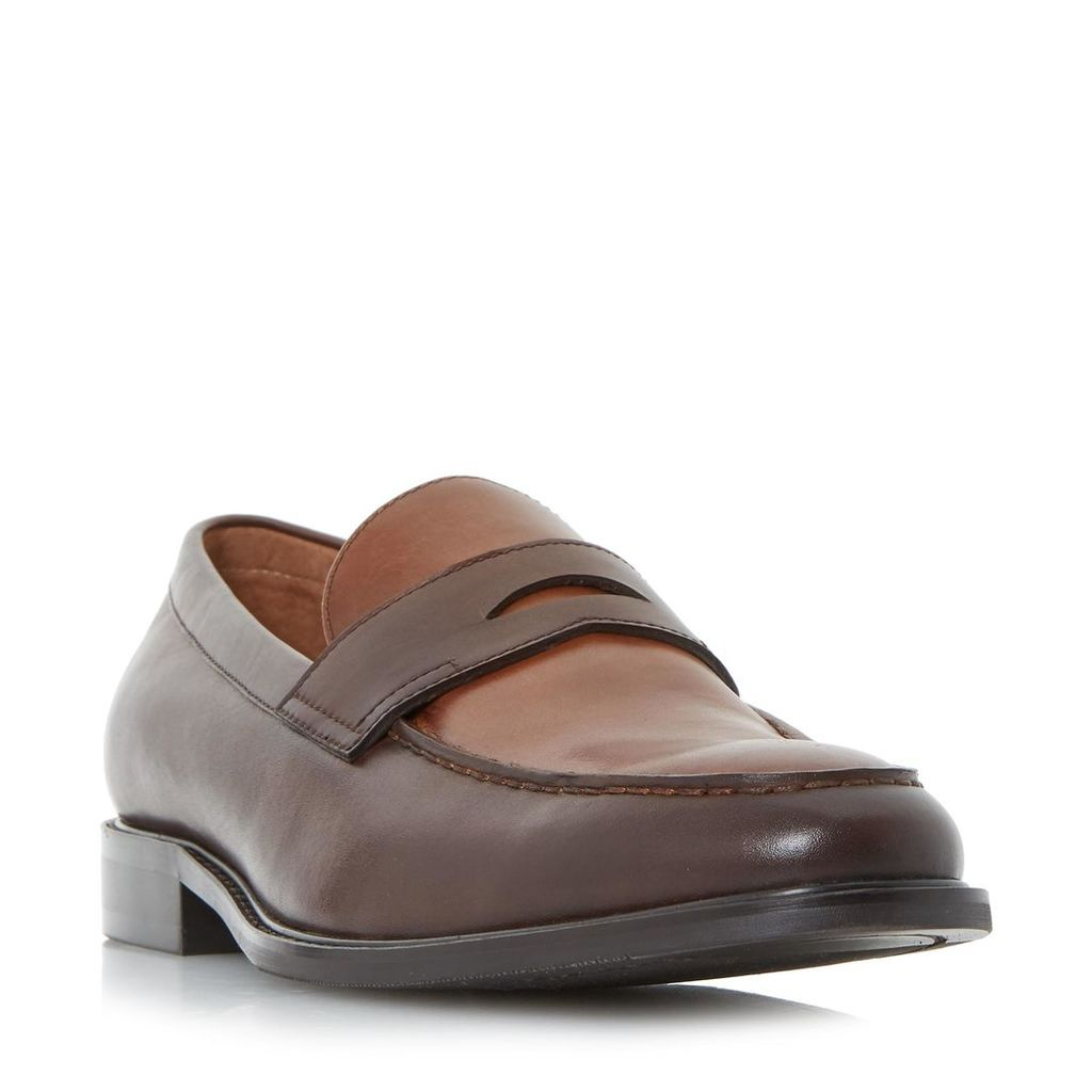 Playa Seam Detail Penny Loafer