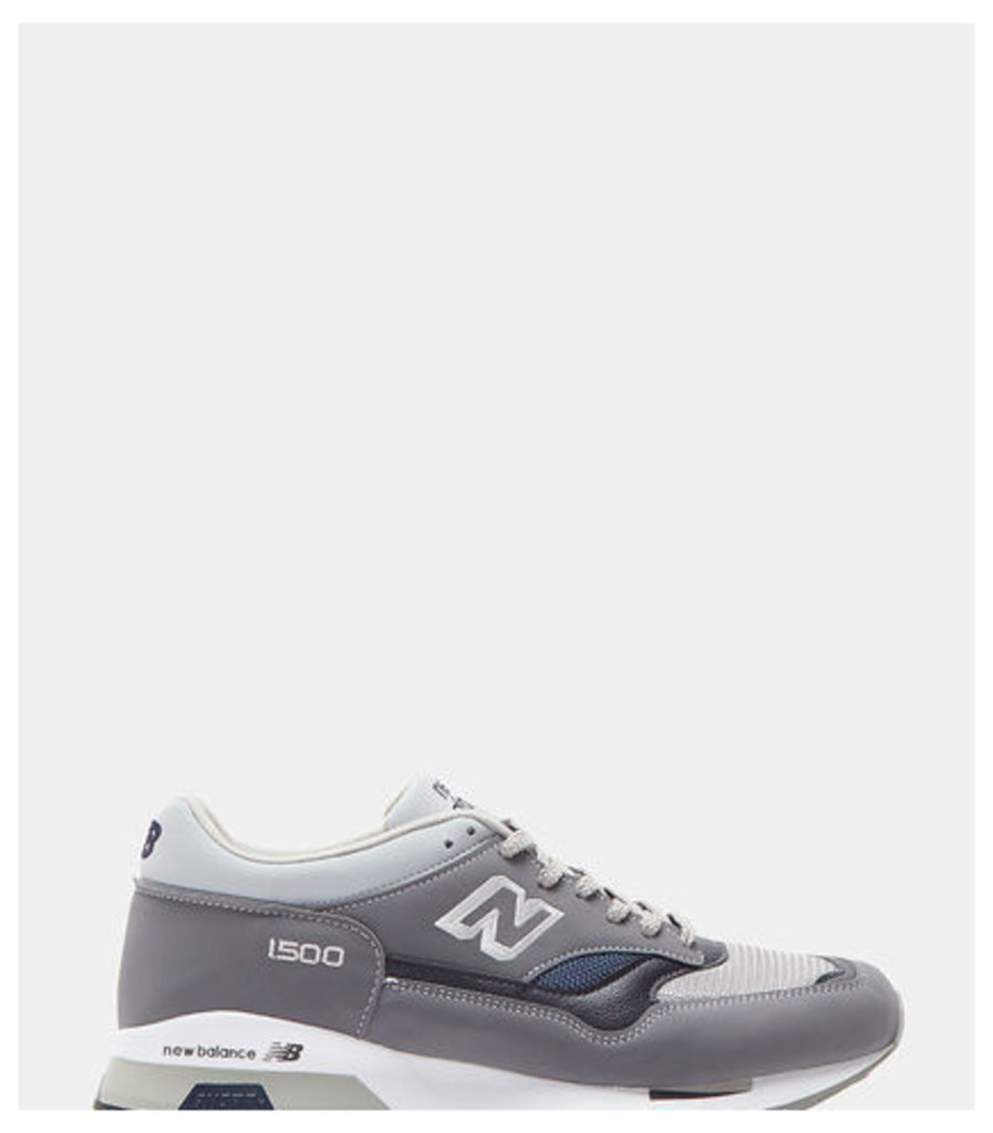 1500 UK Leather Sneakers