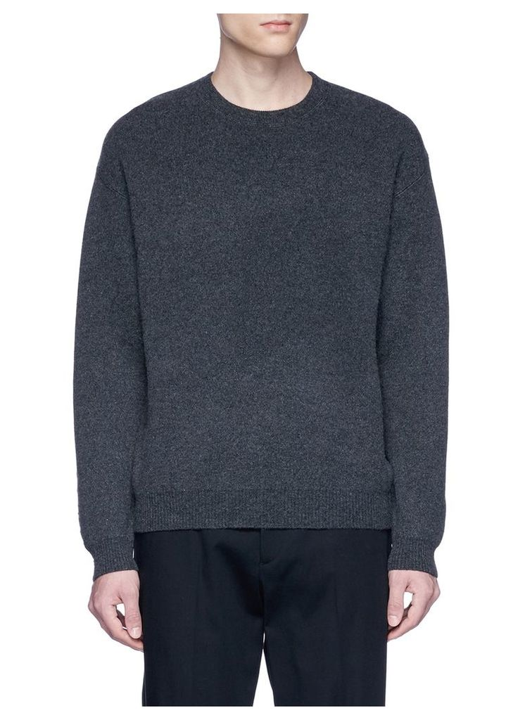 'Weston' cashmere sweater