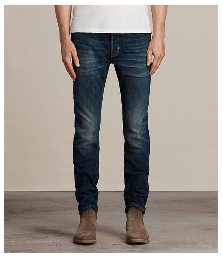 Ichinoh Rex Jeans