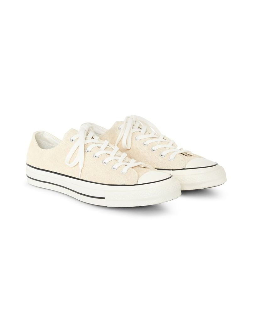 Converse Chuck Taylor All Star '70 Suede Ox Stone