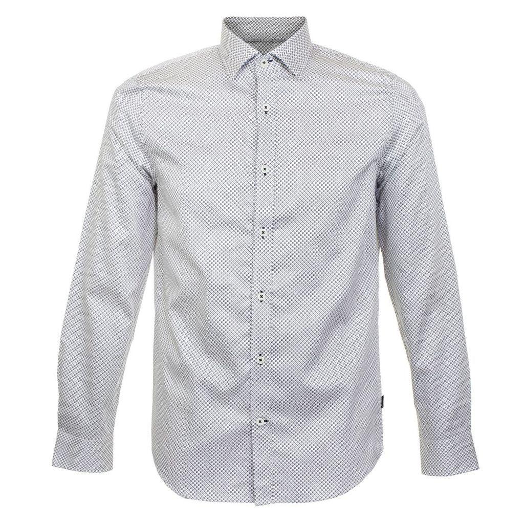Matinique Trostol White Shirt 30201875