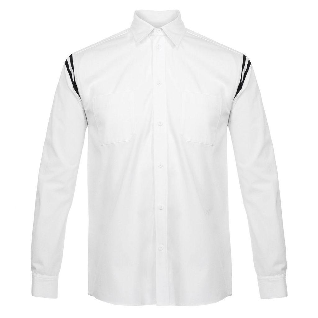 Wood Wood Andrew Bright White Shirt 11715300