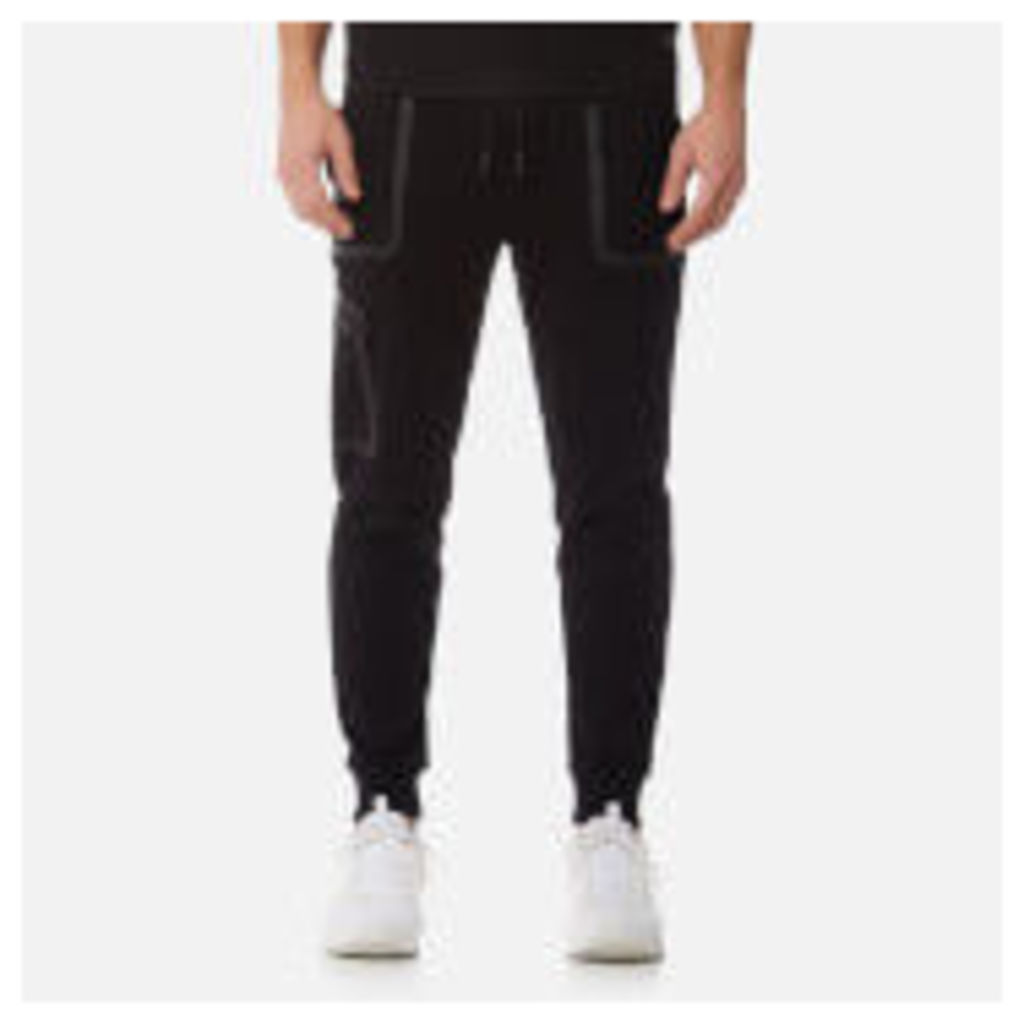 HUGO Men's Dingsley Trousers - Black - S - Black