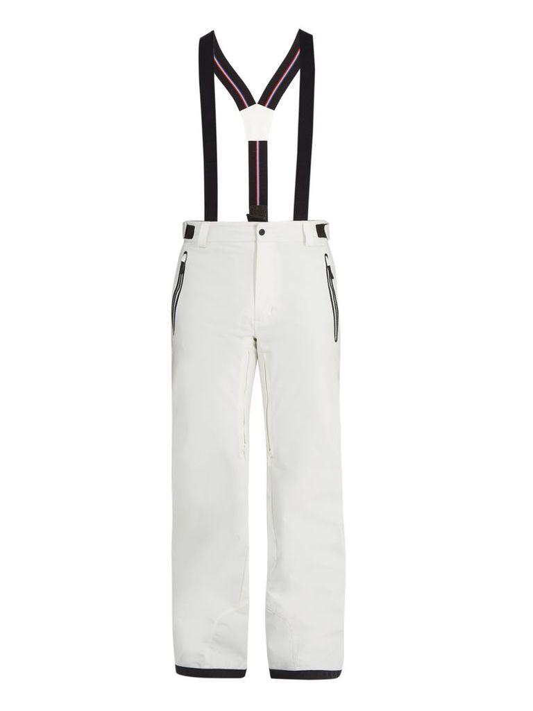 Benjamin technical ski trousers