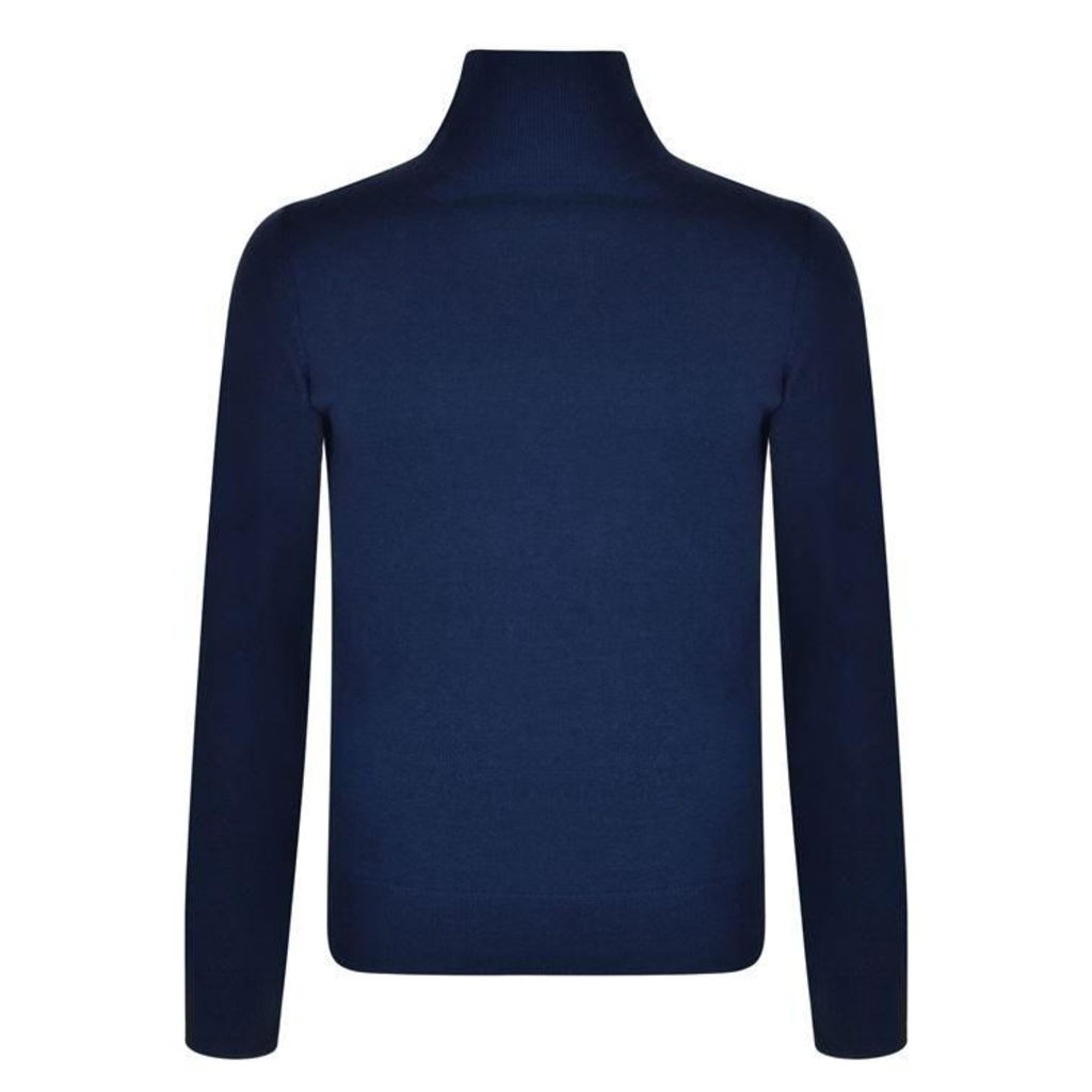 APC Dundee Pull Over Knitted Jumper