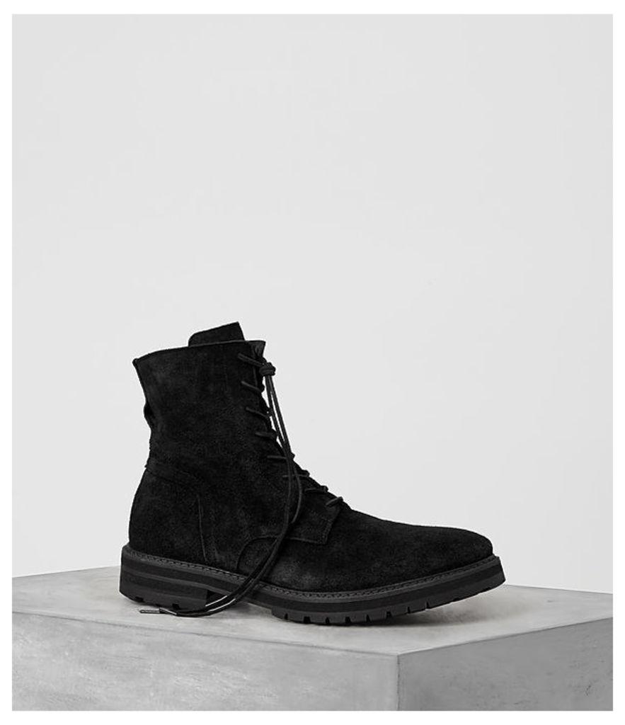 Loft Suede Boot