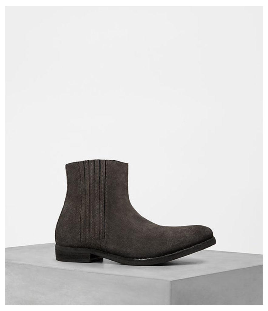 Duo Boot