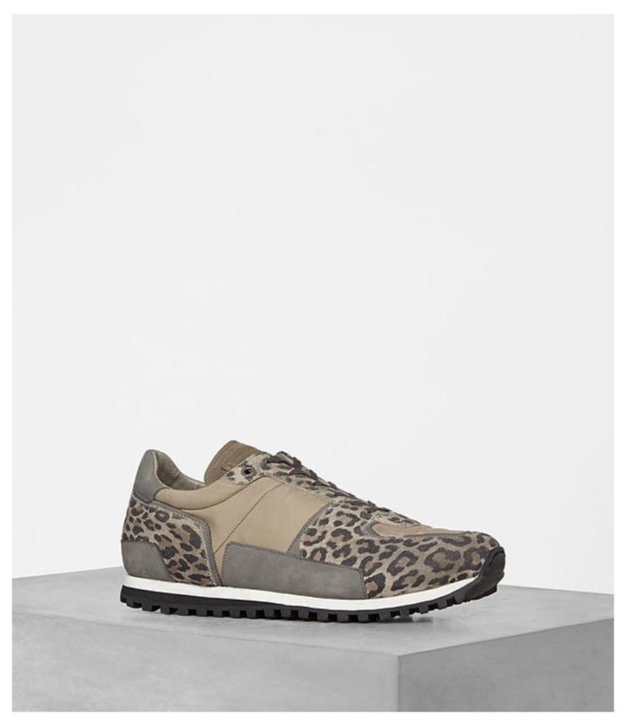 Sterling Runner Sneaker