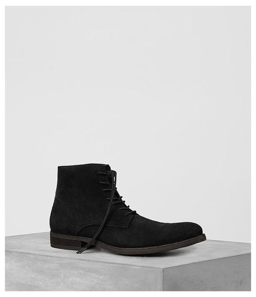 Pin Boot