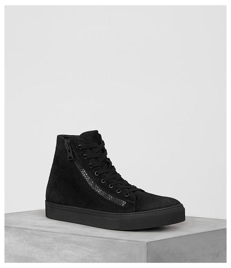 Asher Hi-top Sneaker