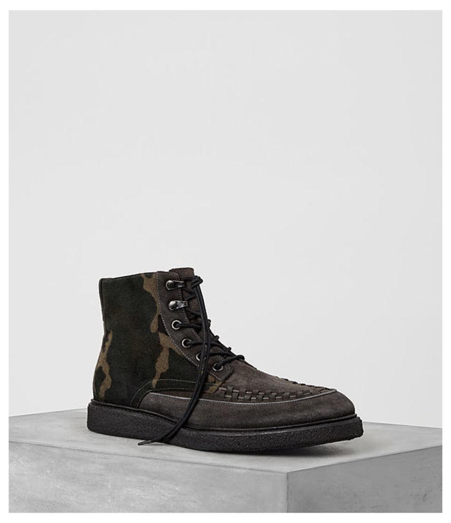 Otis Camo Boot