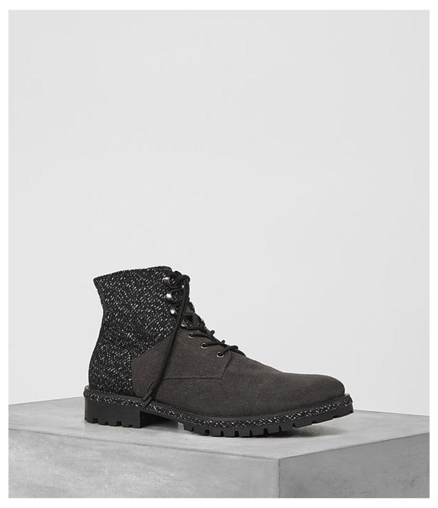 Weir Boot