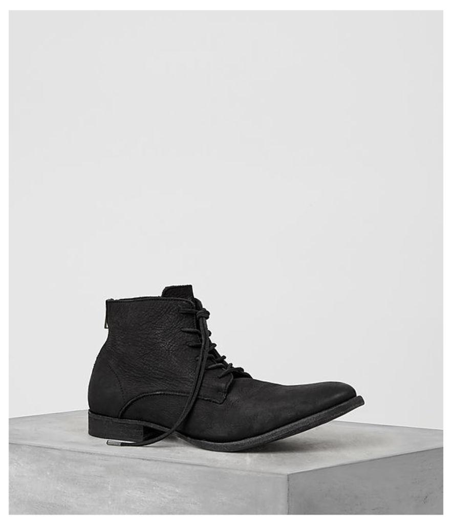 Snare Zip Boot