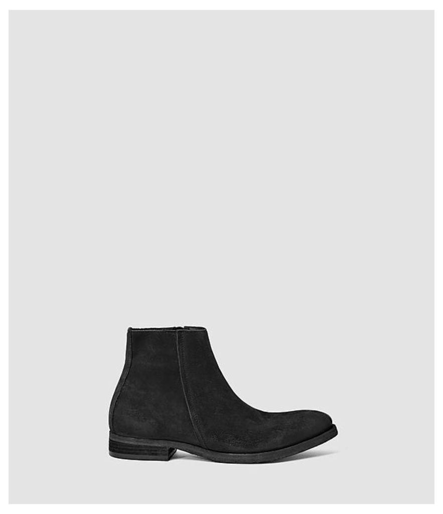 Lance Boot
