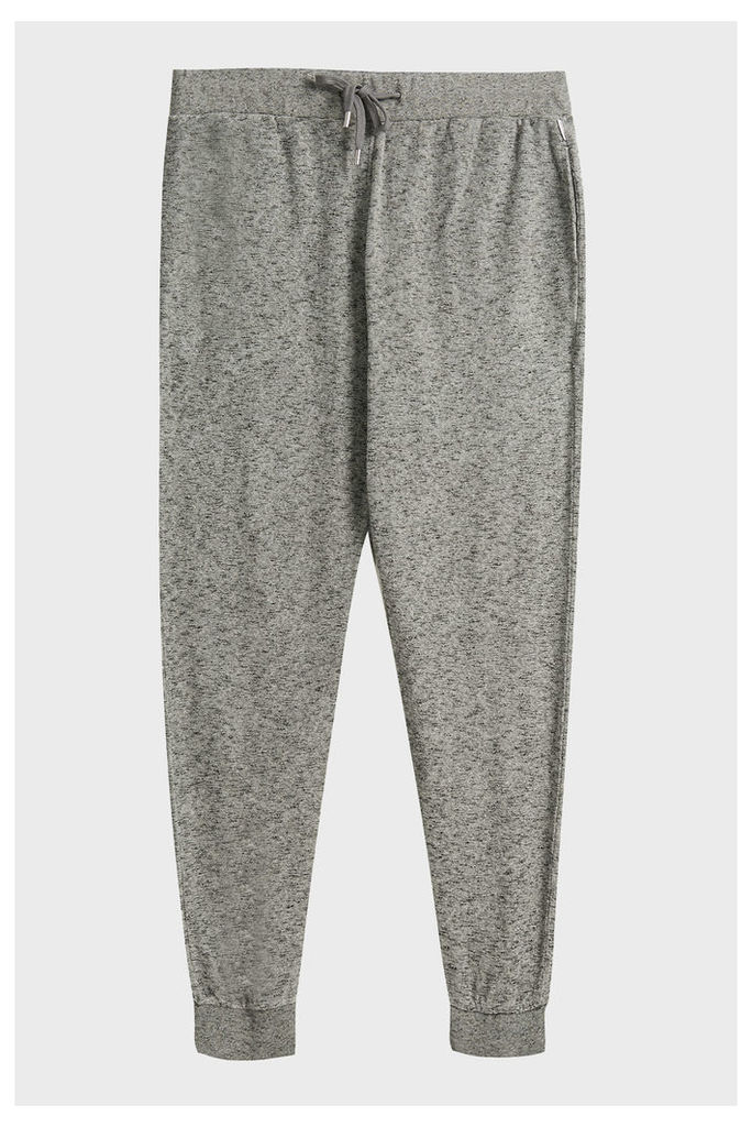 Orlebar Brown Beagi Towelling Cotton-Blend Jogging Trousers