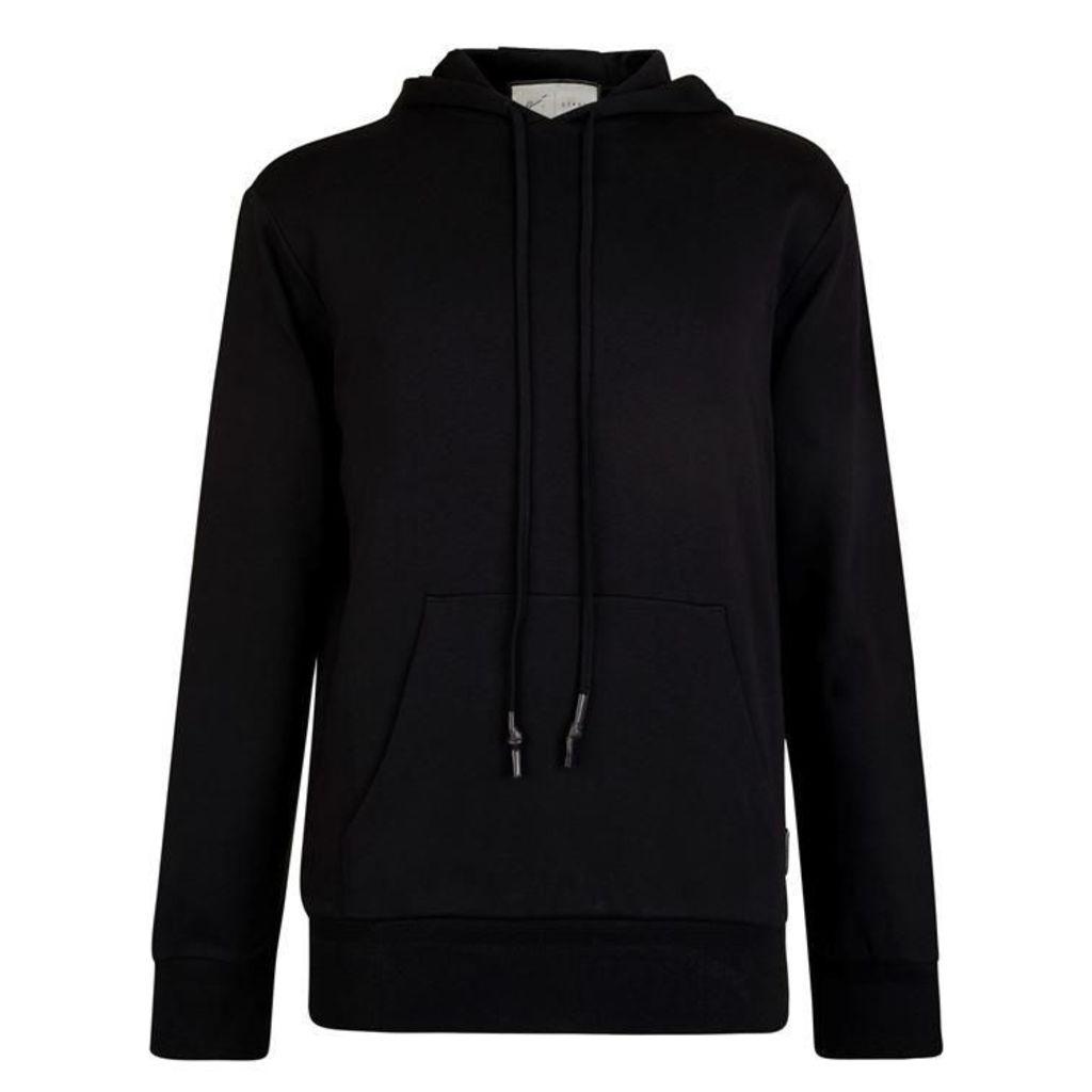 PREVU Logo Hooded Sweatshirt