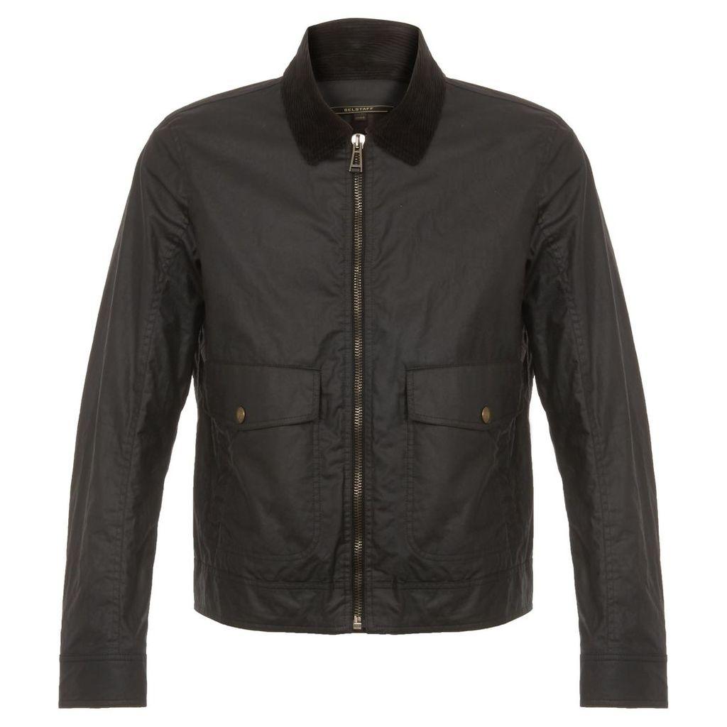 Belstaff Mentmore Black Jacket 71020598