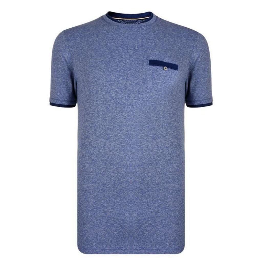 TED BAKER Pocket T Shirt