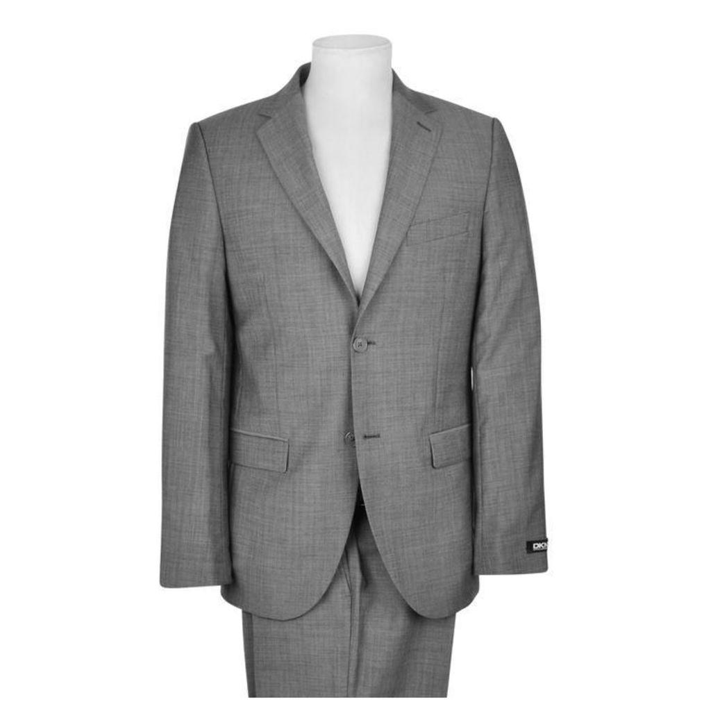 DKNY Fit Two Piece Suit