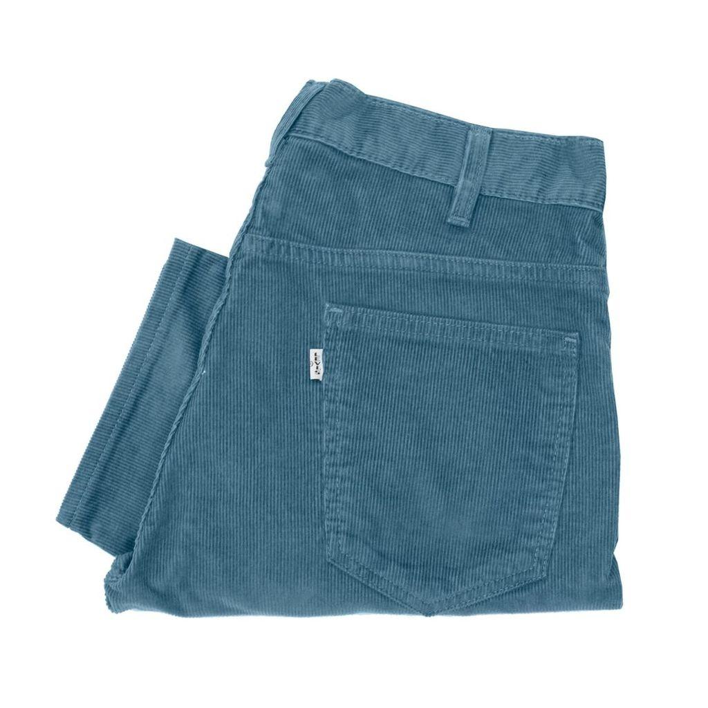 Levi's Vintage Corduroy Blueberry Trousers 29189-0001