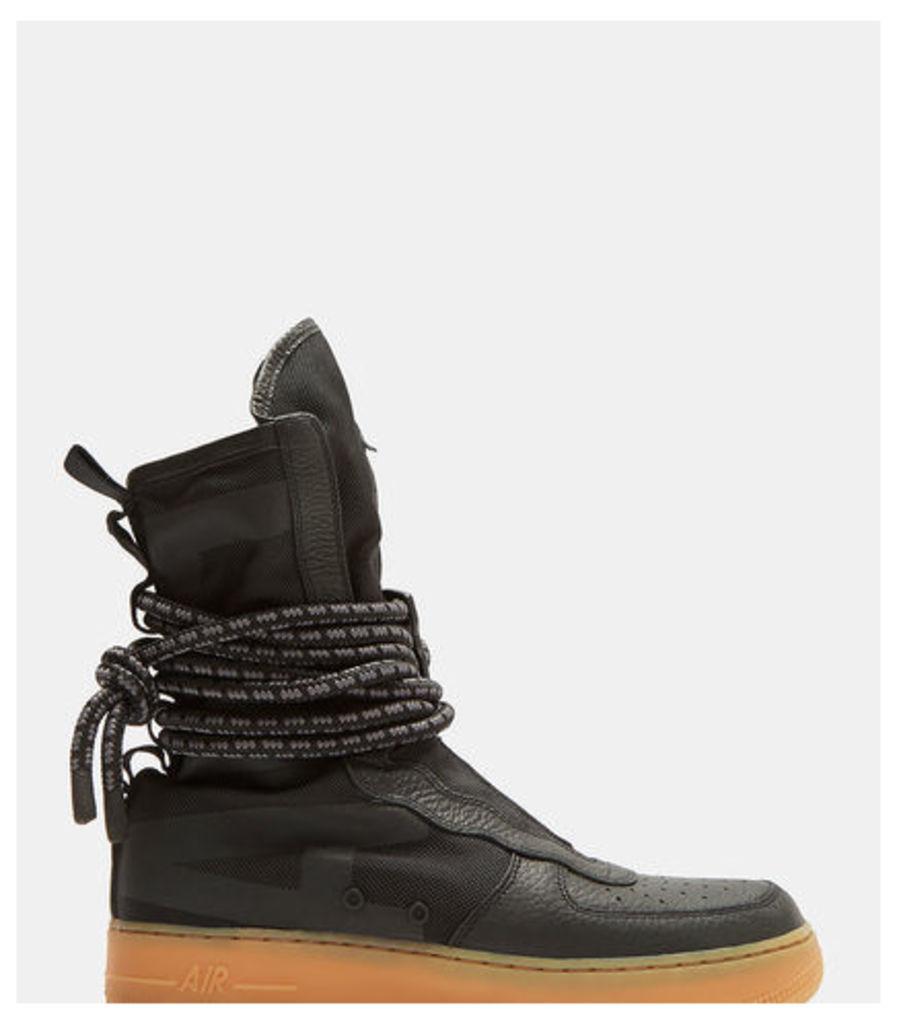 SF Air Force 1 Hi Boot Sneakers