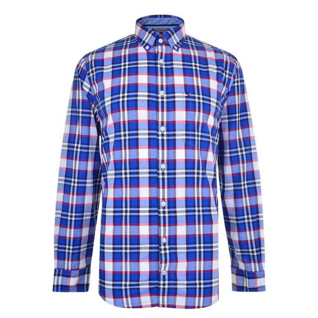 HILFIGER DENIM Amiston Check Shirt