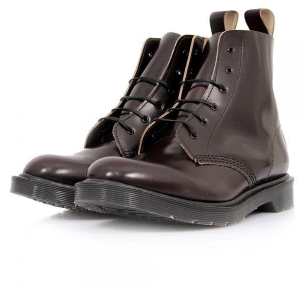 Dr Martens Arthur Merlot Made in England Boot 16076600