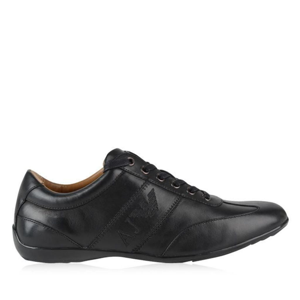 ARMANI JEANS City Trainers