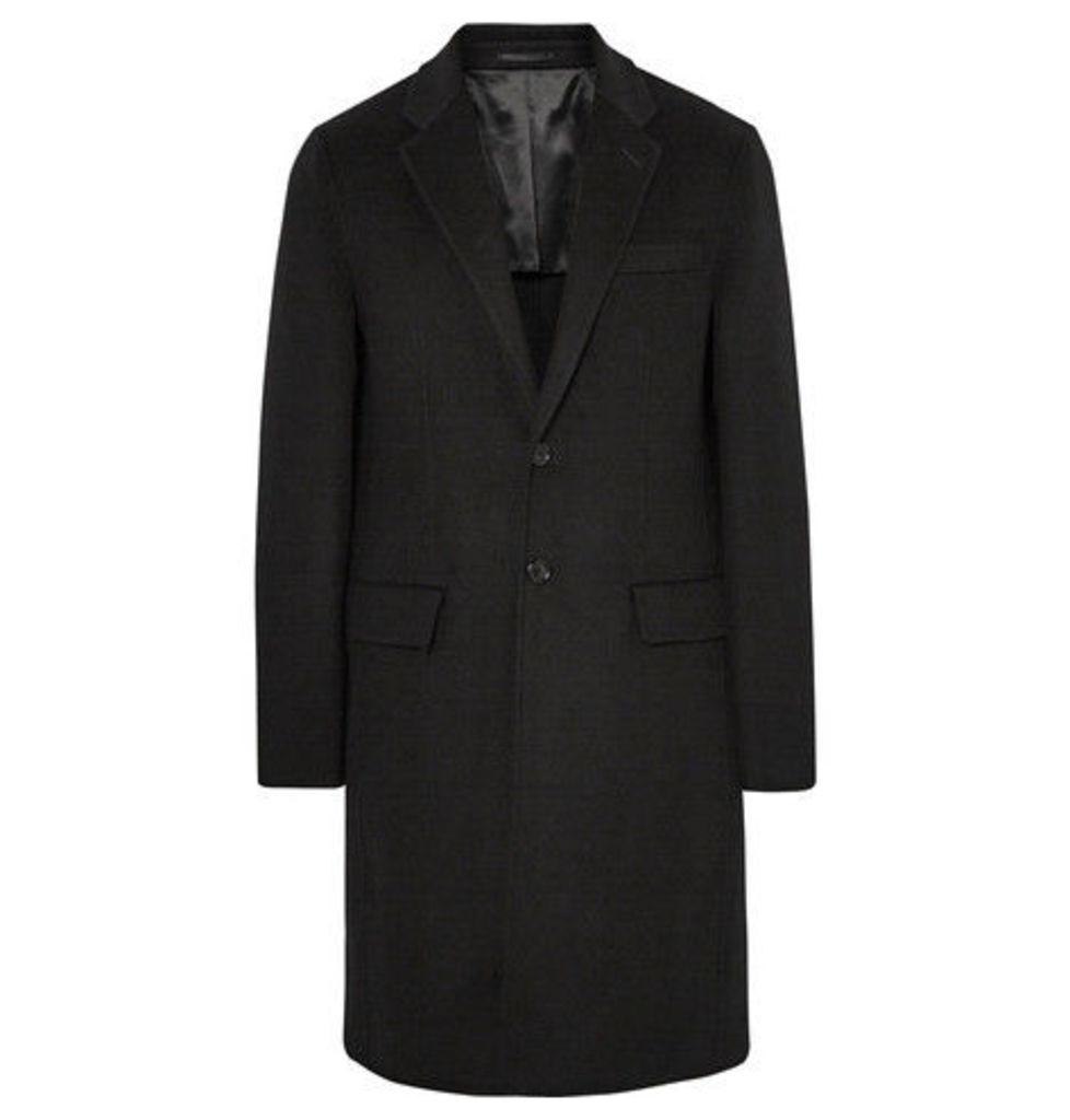 Covernsham Slim-fit Wool And Cashmere-blend Coat