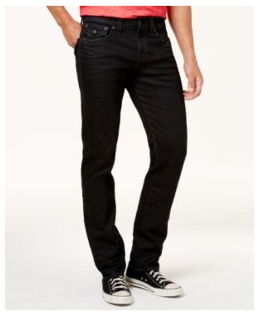 True Religion Men's Geno Slim-Fit Stretch Jeans