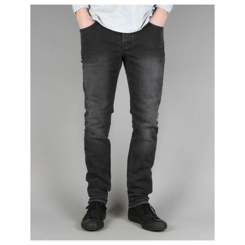 WeSC Alessandro Denim Jeans - Moon Stone (28)