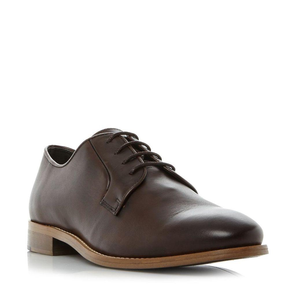 Porto Round Toe Gibson Shoe