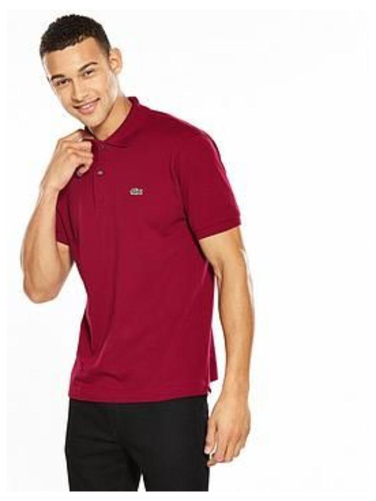 Lacoste Lacoste Sportswear Polo