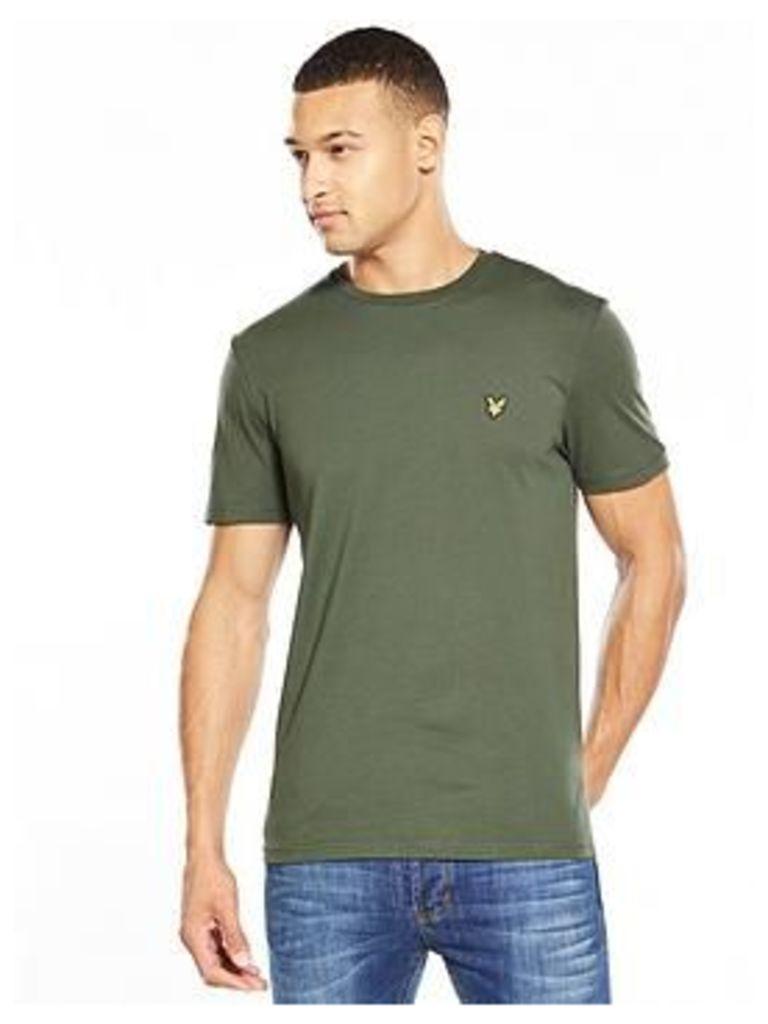 Lyle & Scott Lyle &Amp; Scott Plain T-Shirt