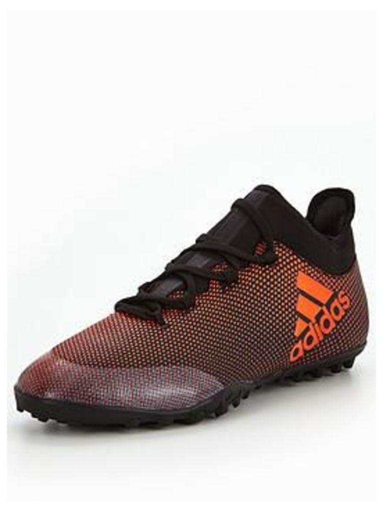 Adidas X 17.3 Astro Turf Football Boots