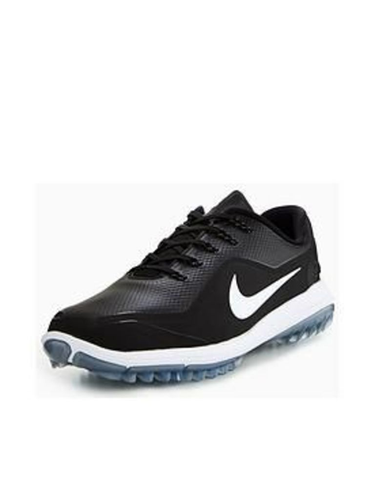 Nike Nike Mens Golf Lunar Control Vapor 2 Shoe