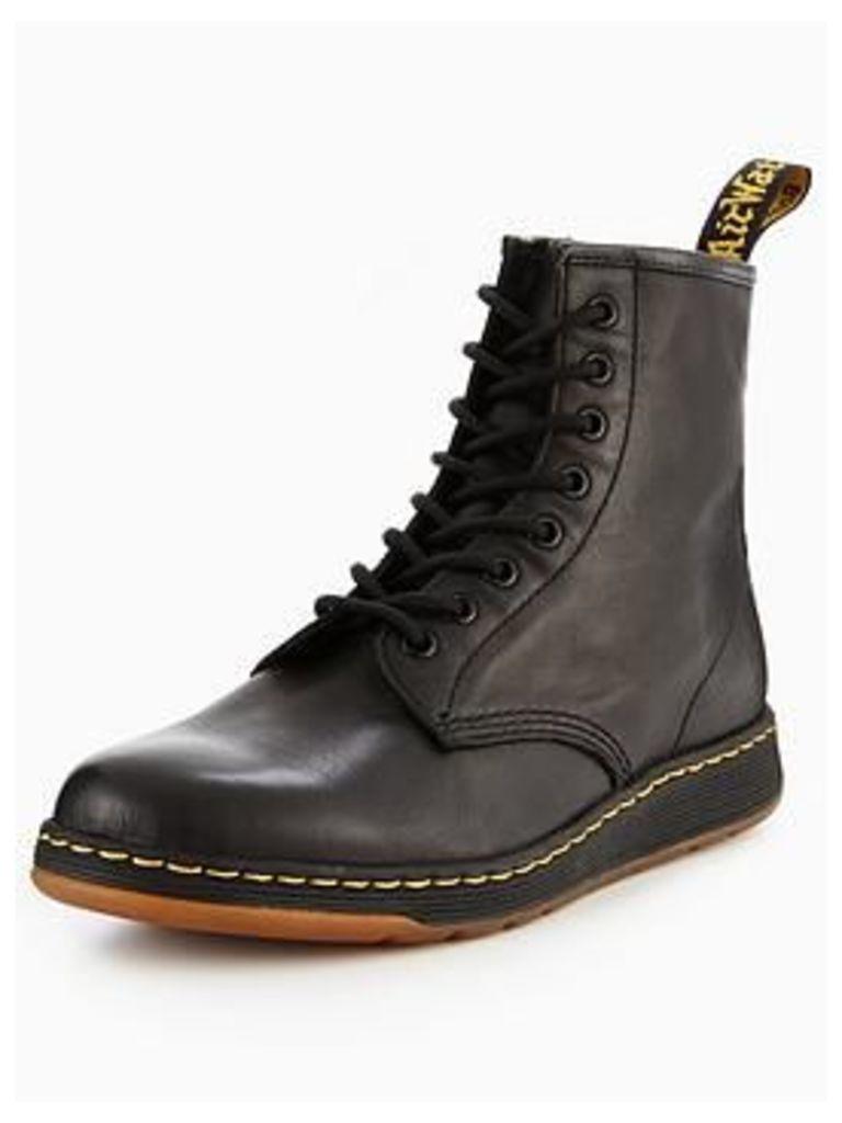 Dr Martens Lite Newton 8 Eyelet Boot