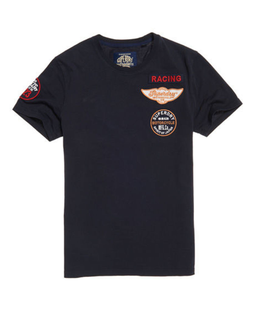 Superdry Plane Flyers T-Shirt