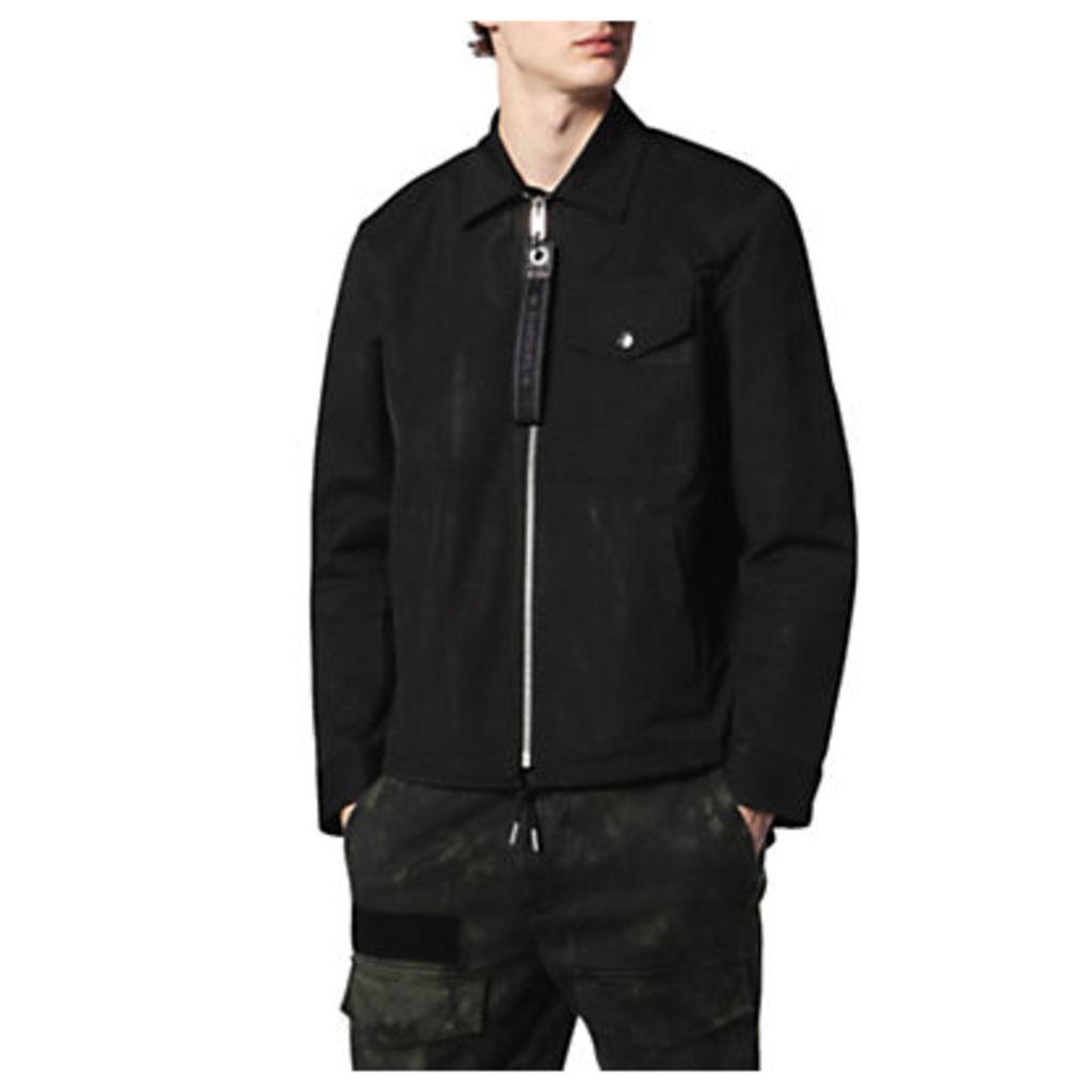 Diesel J-Plaza Jacket, Black