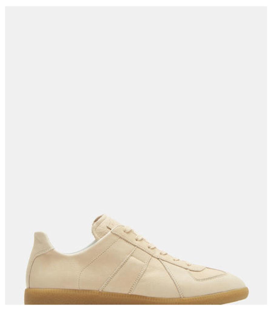 Replica Calfskin Sneakers