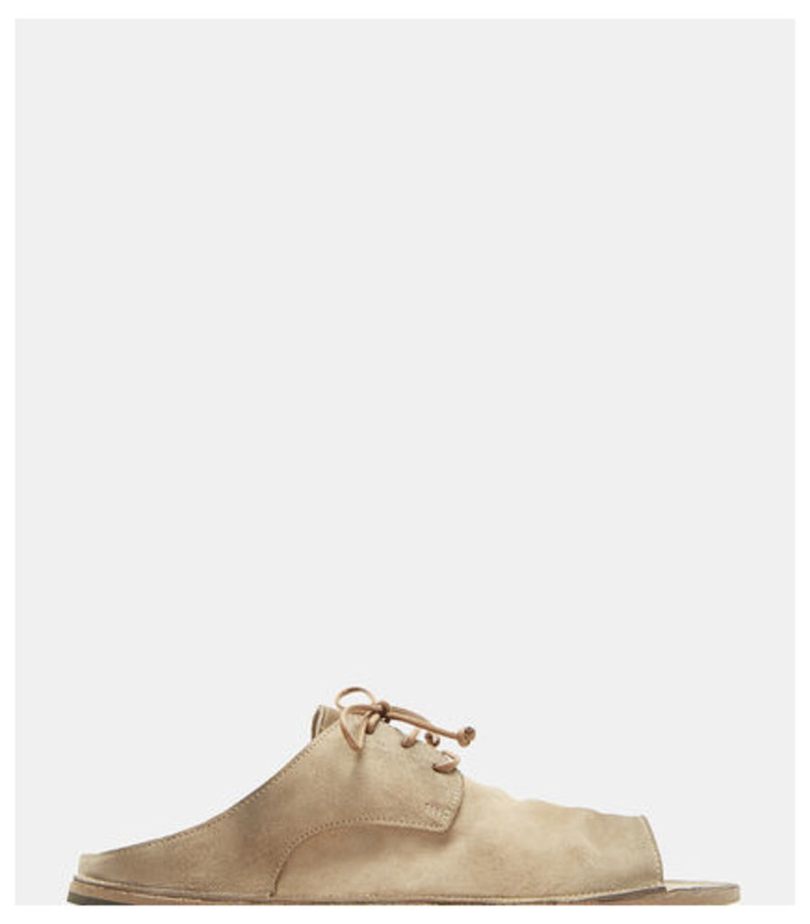 Sandalaccio Caprona Rov Lace-Up Sandals