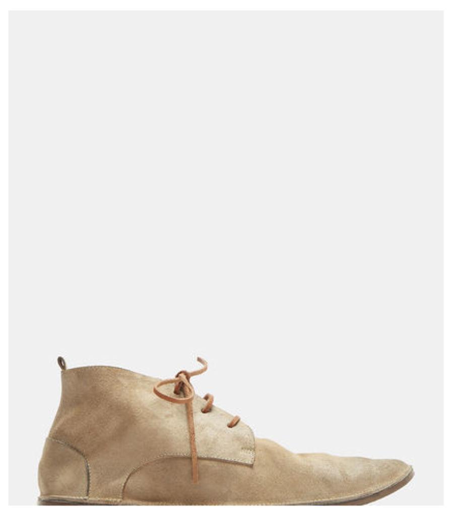 Strasacco Caprona Rov Lace-Up Boots