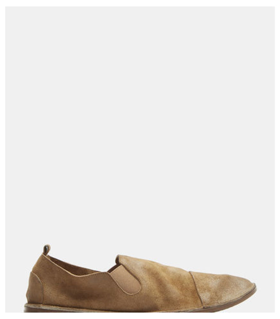 Strasacco Caprona Rov Slip-On Shoes