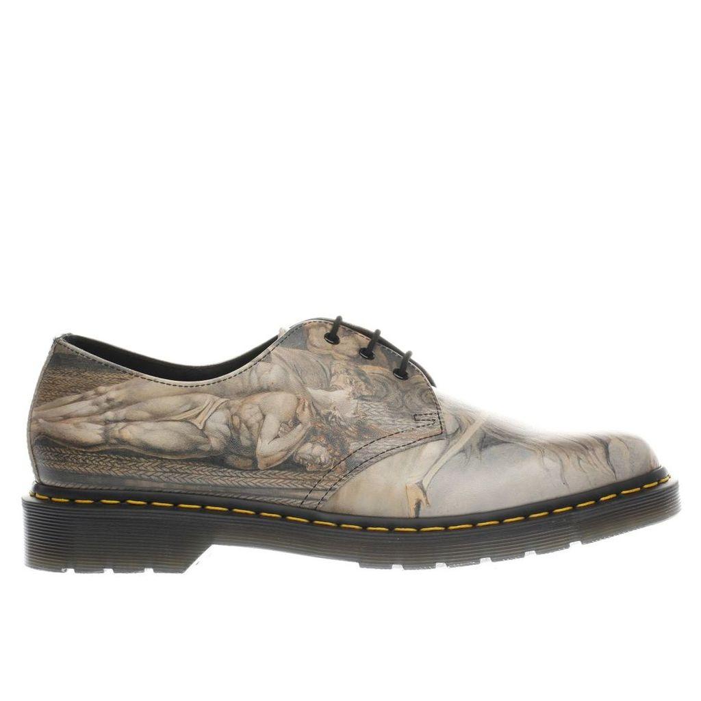 dr martens multi 1461 william blake shoes